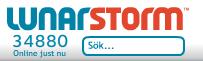 lunarstrom.se logo