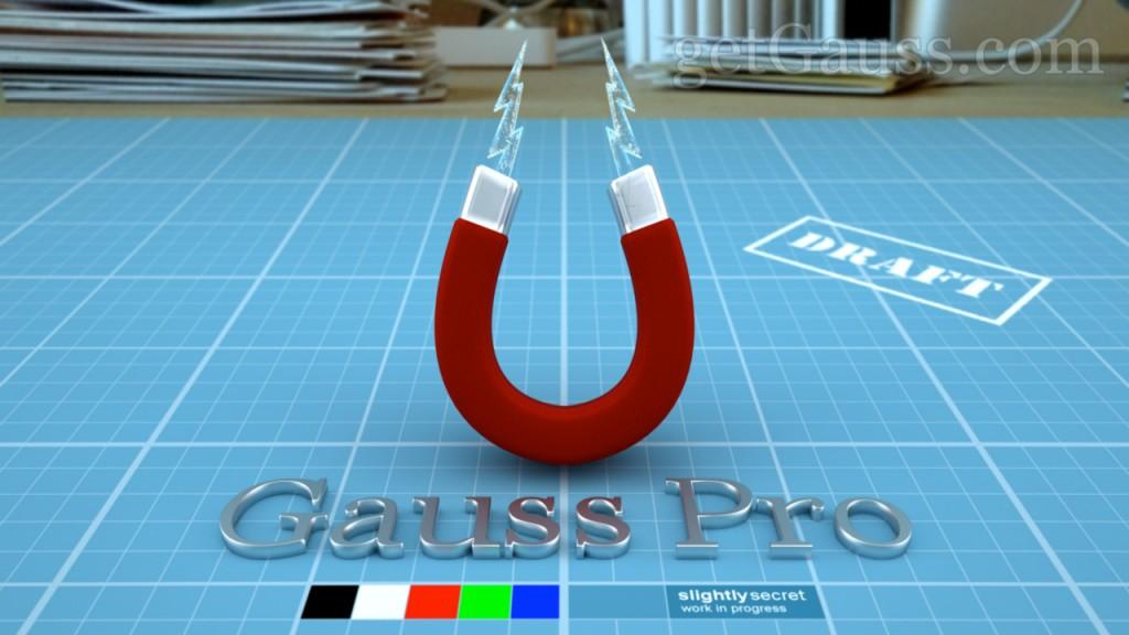 gauss_pro