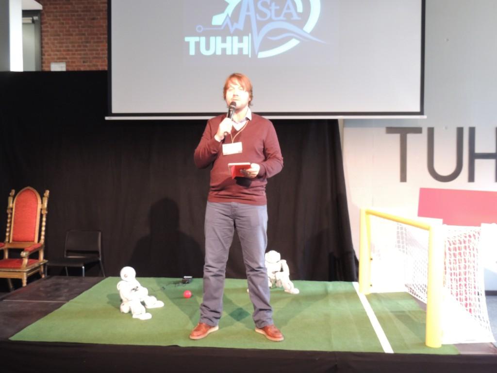 TEDxTUHH 2013