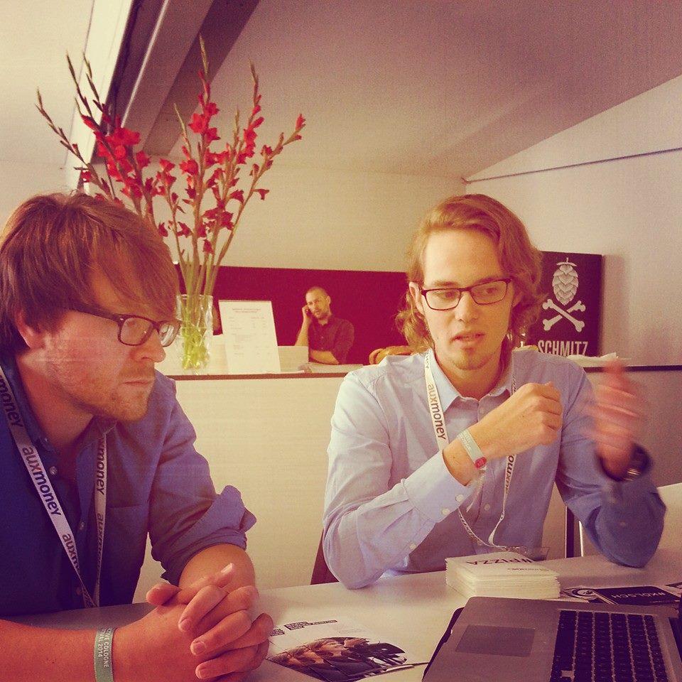 Coaching startups